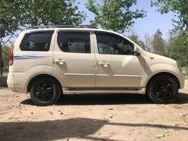 Mahindra xylo 2010 model full mantained car