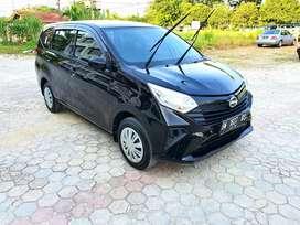 Daihatsu sigra x th 2020 dp 17jt