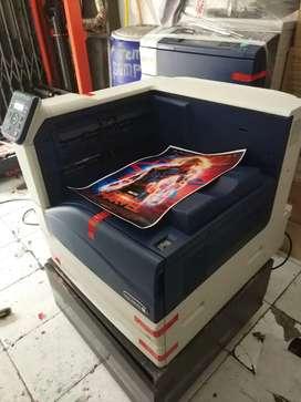 Fuji Xerox warna Docuprint C5005d