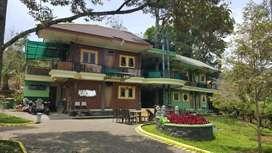 Jual Hotel & Wana Wisata Trawas