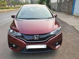 Honda Jazz V Automatic, 2017, Petrol