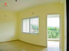 3bed room ground floor house for rent kadri