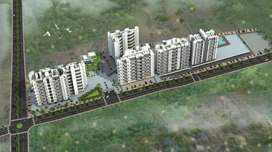 2 BHK Apartment for Sale in Moshi at Pristine Greens