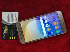 Samsung J7 Prime, 3gb Ram, 16gb Internal, Only At Meera Mobile,