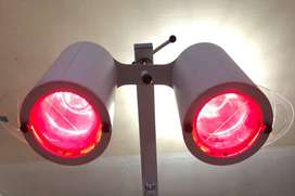 Lampu iradiasi Perangkat Fototerapi Maden - Inmed Solmed DUO