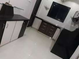 Manewada 2 BhK flat Newly controction