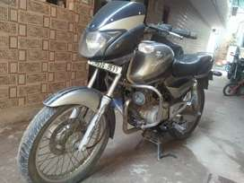 Urgent sell pulser 150cc good runing condition
