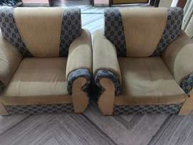 Sofa of 5 seater