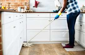 Home Cleaning maids