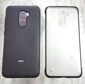 POCO F1 (128gb) 845 Snapdragon