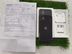 Iphone 11 128gb 15 days old ivenus bill