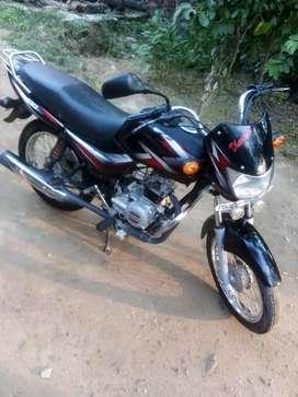 We sell our bike into olx into Rs 28000  the bike name   Bajaj/ CT 100
