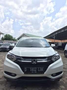 Honda HR-V 1.5 Cvt 2015