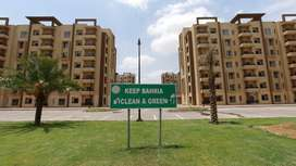 3 Bed Apartment in Bahria Apartment Is Available For Sale