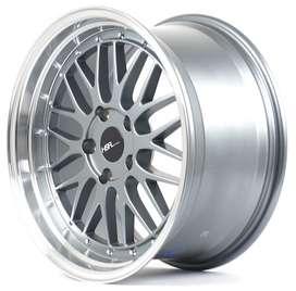 Velg BMW Ring.18X8/9 Hole.5X120 ET40/35 GML