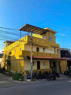 Dijual Rumah Komp. Mediterania Raya
