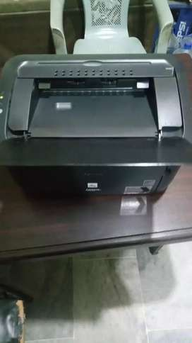 Used printer and sewing machine