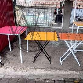 Meja lipat meja lipat serbaguna meja lipat portabel meja makan