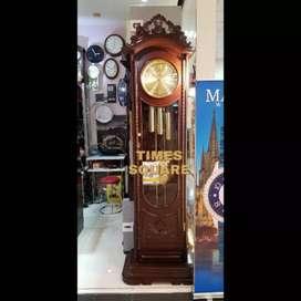 Jam Berdiri Jerman Minimalis / Grandfather Clock