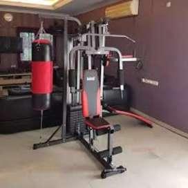 Home Gym 3 Sisi Besar Mewah