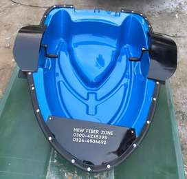 High Quality Kids Paddle Boat