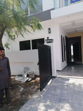 House for sale in Behria Enclave