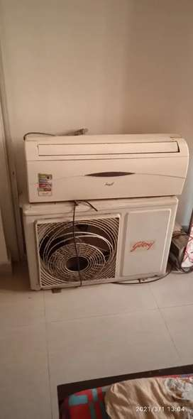 Split AC for sale