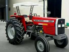 Tractor Messy fergusy 2021 running condition best quality oil intate