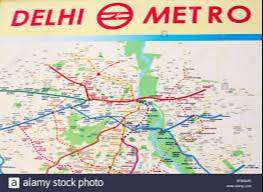 New Opning Token Operator Delhi Metro