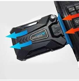 Taffware Cooler Pendingin Laptop Full Control Terbaik