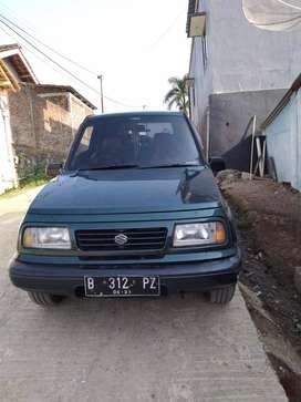 Suzuki esqudo th 96 original