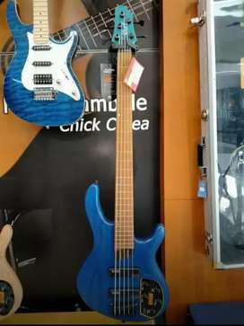 Cort bass B5 plus AS bisa kredit proses 3menit