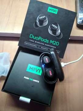 Mivi Duopods M20 True Wireless Earphones