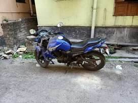 Very very good condition for my bike..