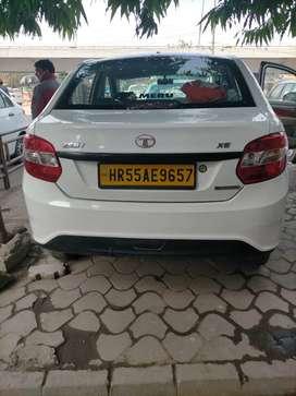 Tata zest white colour all India permit