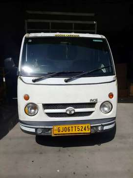 TATA ACE COMMERCIAL VEHICLES