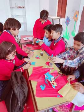 Experienced Primary teachers for a group of educational institution