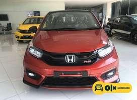 [Mobil Baru] Honda Brio Rs 2021