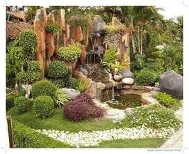 Cari Rekomendasi Taman / Landscape TERNATE?! Berpengalaman Pembuatan D