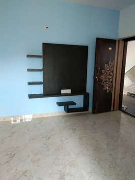 Due to the present situation 1bhk flat rent at 8000,earlier it was 10k