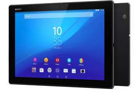 Sony Xperia Z4 tablet 3gb 10.1inch calling tablet at FATTANI COMPUTERS