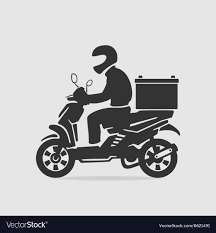 wanted bike delivery urgently
