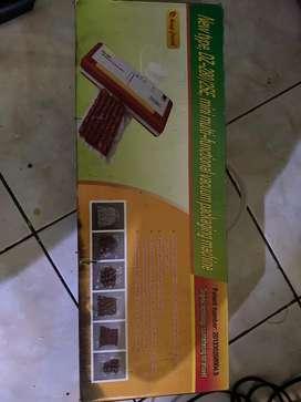 Vacuum sealer new type DZ-280/2SE