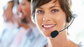 Voice and Non Voice Process - BPO
