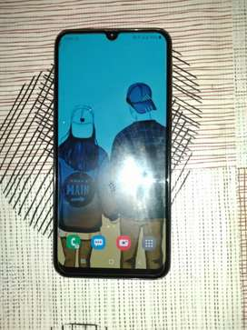 Samsung m30s for selling