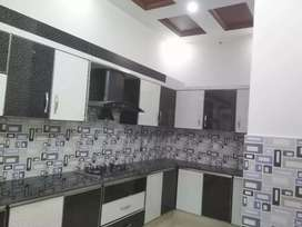 10 marly Double story house In Allama Iqbal town Lahore