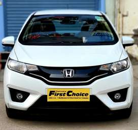 Honda Jazz V Manual, 2015, Petrol