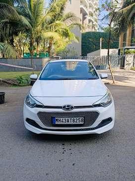 Hyundai Elite i20 Magna Plus, 2016, Petrol
