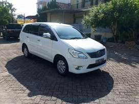 Toyota Grand New Innova/inova Diesel/Solar type G AT/matik 2011/2012