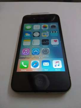 I phone 4s 16 first rate performance